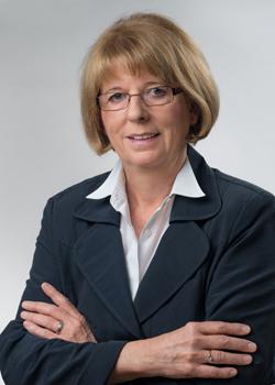 Gudrun Kreye